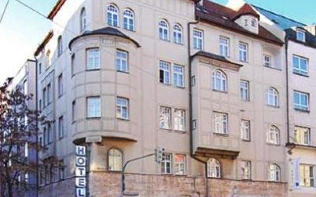 Отель Daheim Германия, Мюнхен - 2 отзыва об отеле, цены и фото номеров - забронировать отель Daheim онлайн