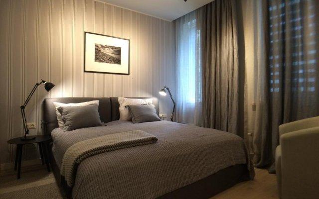 Отель Osobnyak комната для гостей