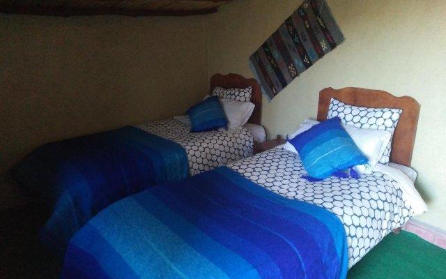 Отель Soleil Bleu Марокко, Мерзуга - отзывы, цены и фото номеров - забронировать отель Soleil Bleu онлайн комната для гостей