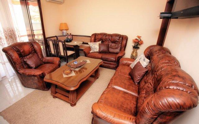 Апартаменты Apartments Simun комната для гостей