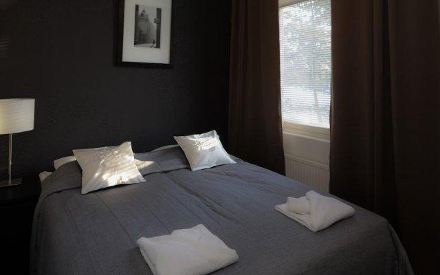 Отель Kotihotelli Leppavaara Финляндия, Эспоо - отзывы, цены и фото номеров - забронировать отель Kotihotelli Leppavaara онлайн комната для гостей