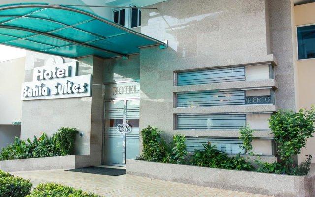 Hotel Bahia Suites 0