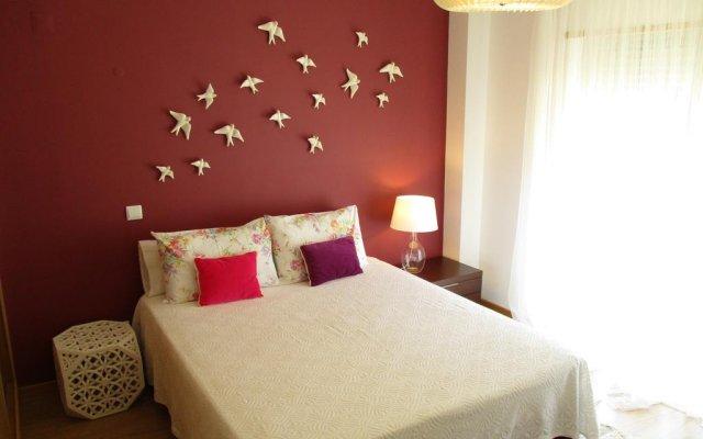 Отель TII Ourém Португалия, Пешао - отзывы, цены и фото номеров - забронировать отель TII Ourém онлайн комната для гостей