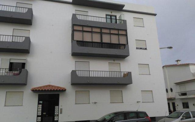 Отель Casa das Âncoras вид на фасад