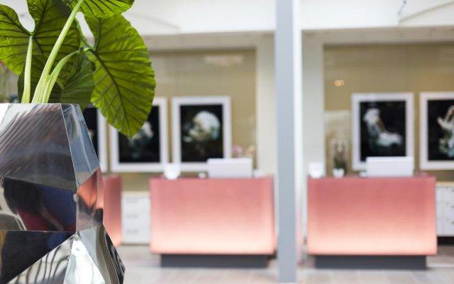 Отель Quality Hotel Edvard Grieg Норвегия, Берген - отзывы, цены и фото номеров - забронировать отель Quality Hotel Edvard Grieg онлайн интерьер отеля