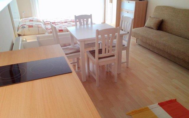 Апартаменты OREL Apartments комната для гостей