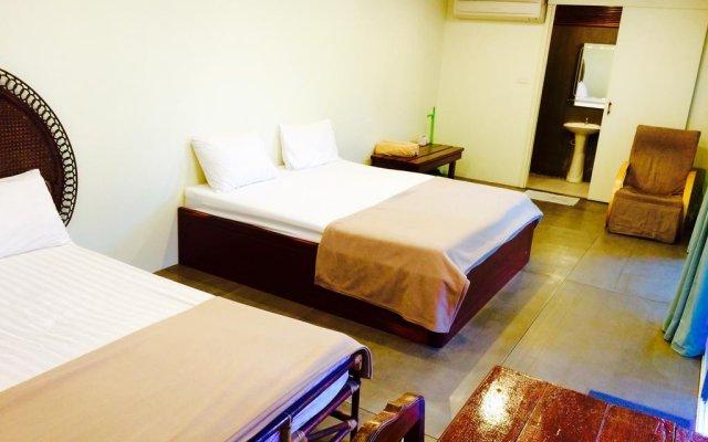 Отель Sabai Cabins комната для гостей