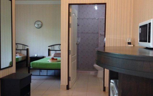 Отель ROMANASIA комната для гостей
