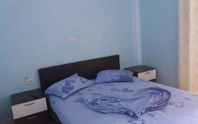 Отель Angels Rooms комната для гостей