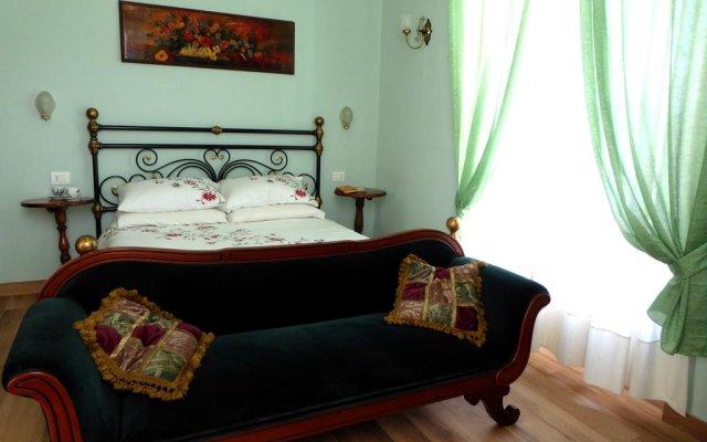 Отель Da Nonna Vera комната для гостей