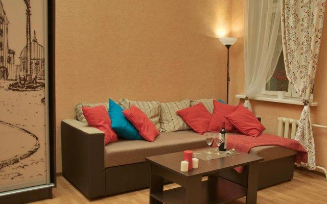 Гостиница Center City Flats - Nevsky Center комната для гостей