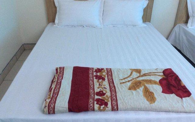 Phuong Nam Hotel комната для гостей