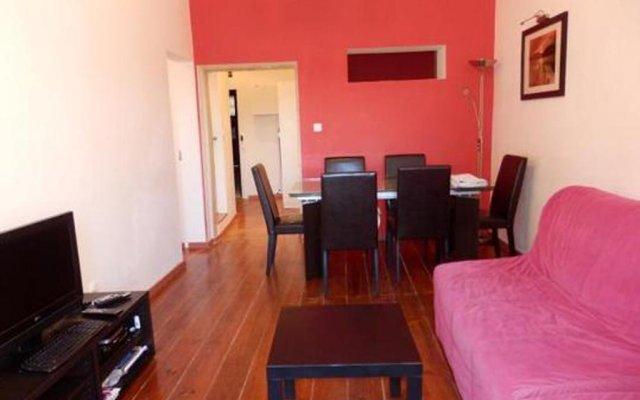 Отель Lisbon Apartments Португалия, Лиссабон - отзывы, цены и фото номеров - забронировать отель Lisbon Apartments онлайн комната для гостей
