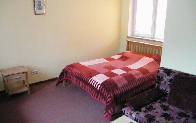 Отель Užupio namai B&B Литва, Вильнюс - отзывы, цены и фото номеров - забронировать отель Užupio namai B&B онлайн комната для гостей