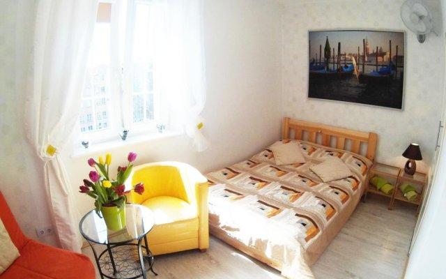 Отель Apartament w centrum Starówki Old Town комната для гостей