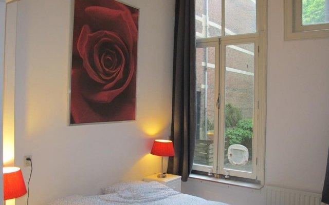 Отель Parck Guest House Нидерланды, Амстердам - отзывы, цены и фото номеров - забронировать отель Parck Guest House онлайн комната для гостей