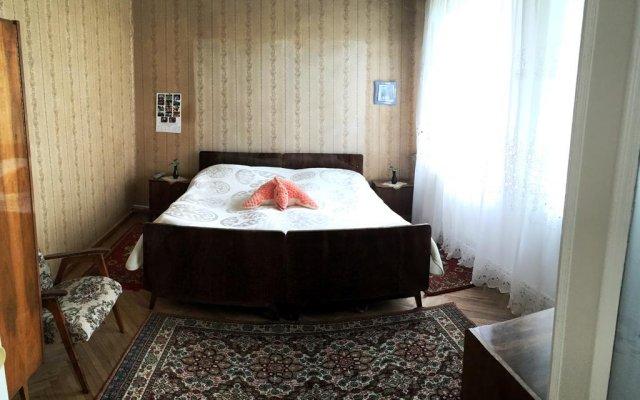 Отель Lena's B&B комната для гостей