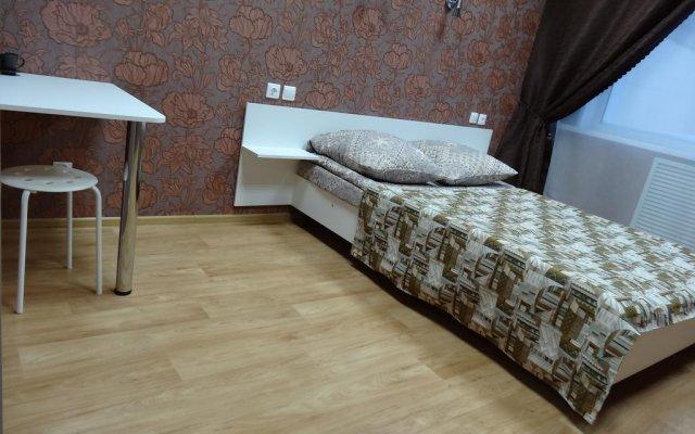 Гостиница V Shakshe комната для гостей