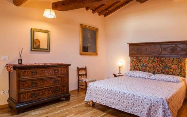 Отель Appartamento Montebello Италия, Флоренция - отзывы, цены и фото номеров - забронировать отель Appartamento Montebello онлайн комната для гостей