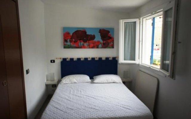 Отель Casetta Azzurra Марчиана комната для гостей