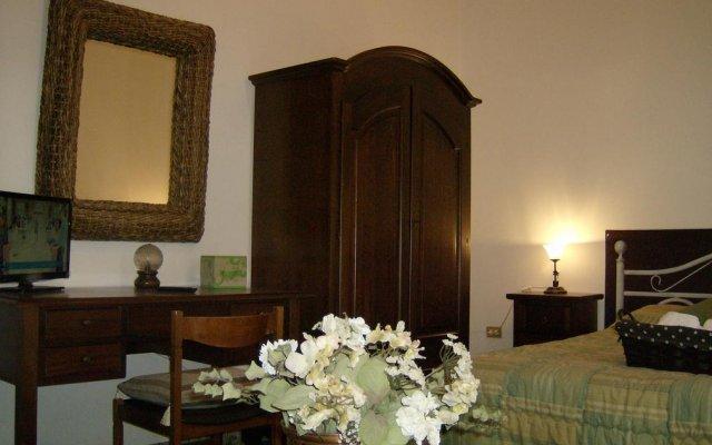 Отель B&B Centro Storico 900 Пальми комната для гостей