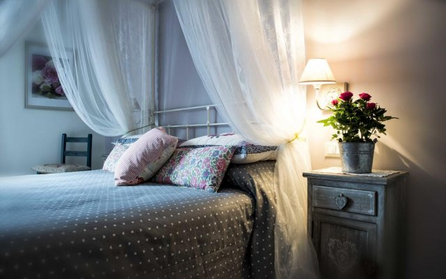 Отель Al Pino B&B Италия, Гроттаферрата - отзывы, цены и фото номеров - забронировать отель Al Pino B&B онлайн комната для гостей