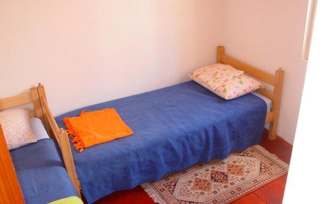Отель Antichita Guesthouse комната для гостей