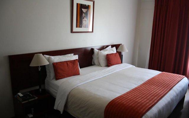 Cresta Botsalo Hotel