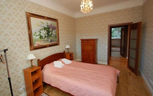 Апартаменты NN Aia Apartment Таллин комната для гостей