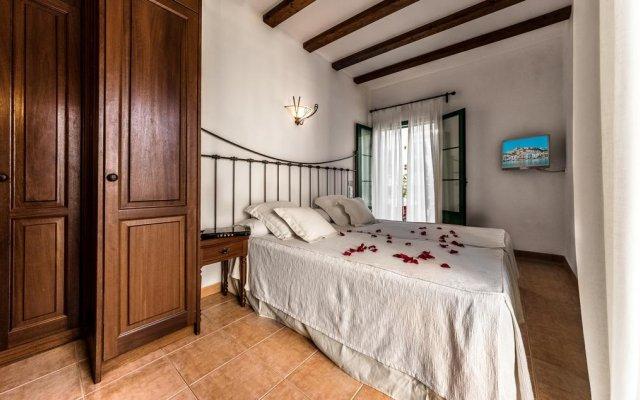 Отель Apartamentos Mariano комната для гостей