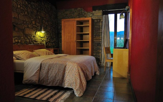 Отель Agroturismo Iabiti-Aurrekoa Испания, Дерио - отзывы, цены и фото номеров - забронировать отель Agroturismo Iabiti-Aurrekoa онлайн комната для гостей