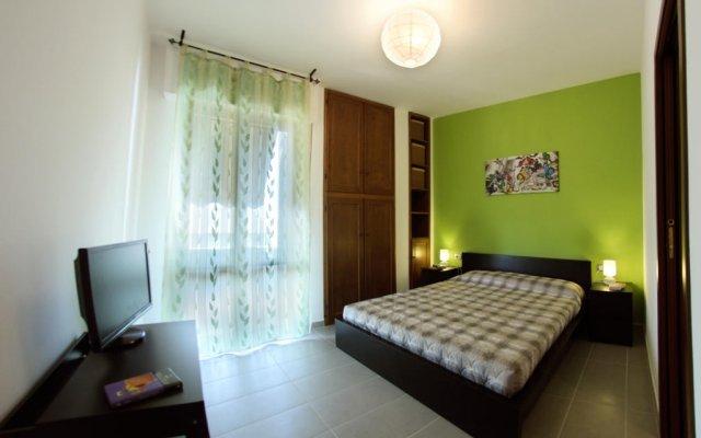 Отель La Terrazza Италия, Винчи - отзывы, цены и фото номеров - забронировать отель La Terrazza онлайн комната для гостей
