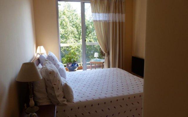 Отель Le Parc de Cimiez Ницца комната для гостей