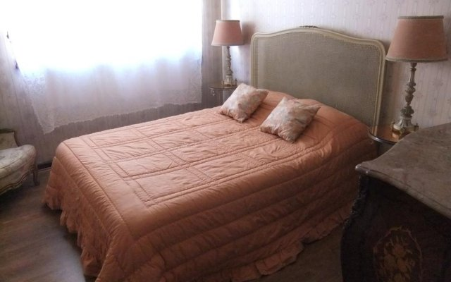 Отель Casa do Sol комната для гостей