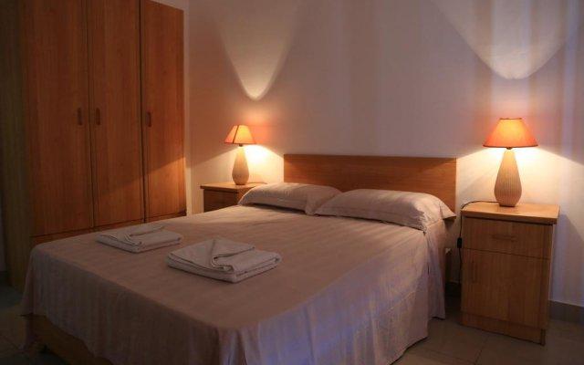 Отель Domus Luxuria - Marsascala Мальта, Марсаскала - отзывы, цены и фото номеров - забронировать отель Domus Luxuria - Marsascala онлайн комната для гостей