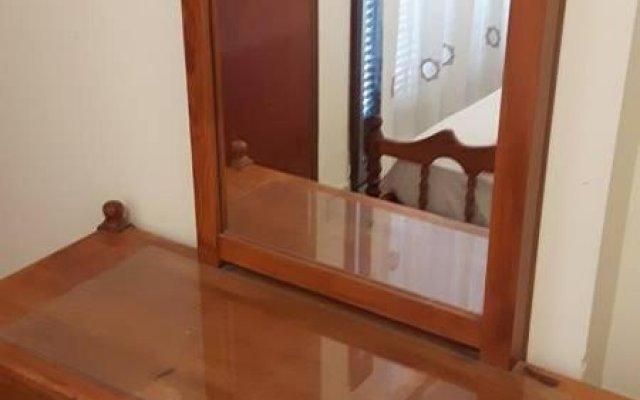 Отель The Paphos House комната для гостей