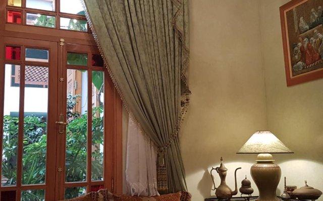 Отель Riad Dar Karima Марокко, Рабат - отзывы, цены и фото номеров - забронировать отель Riad Dar Karima онлайн комната для гостей