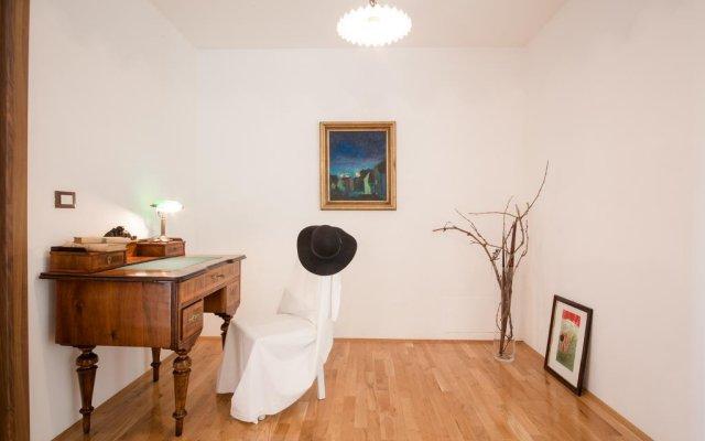 Отель Villa Venice комната для гостей