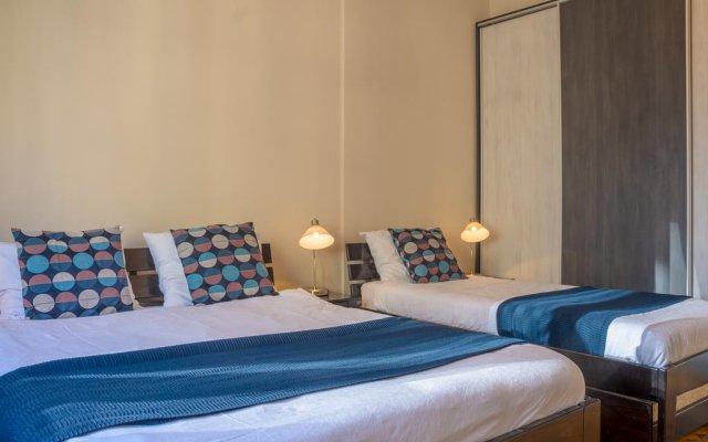 Отель Selection Rooms комната для гостей
