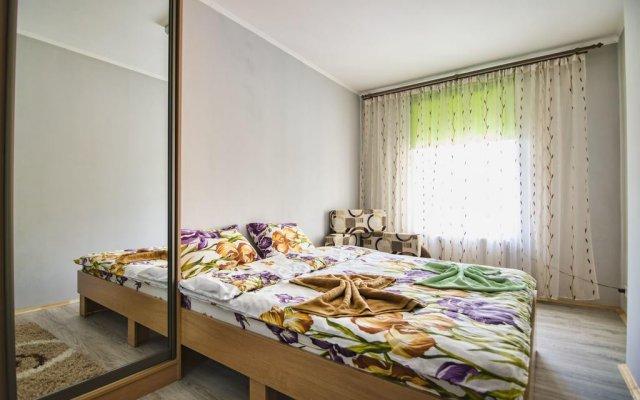 Гостиница Arkadija-Leva 2 Львов комната для гостей