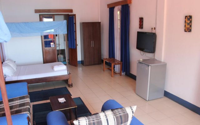 Hotel Kartiffa