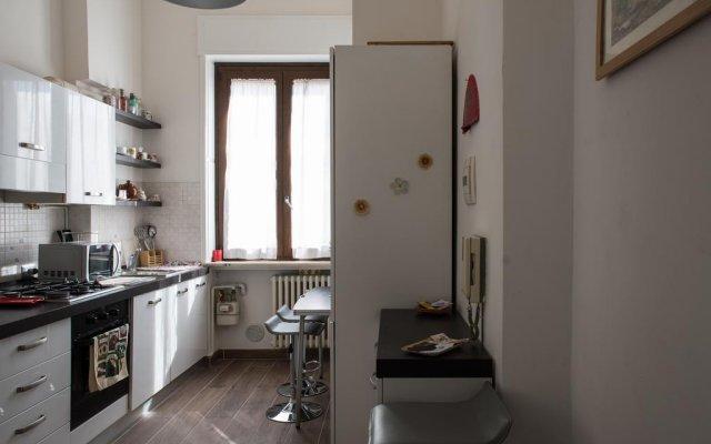 Отель Spartaco Apartment Италия, Милан - отзывы, цены и фото номеров - забронировать отель Spartaco Apartment онлайн в номере