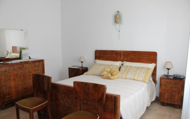 Отель Le Fornaci Кастельфидардо комната для гостей
