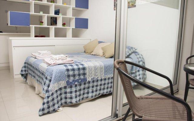 Отель Estudio Deco Home комната для гостей