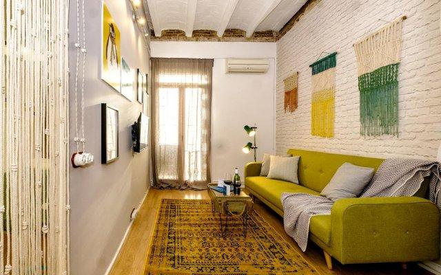 Отель Poblenou Beach Испания, Барселона - отзывы, цены и фото номеров - забронировать отель Poblenou Beach онлайн комната для гостей