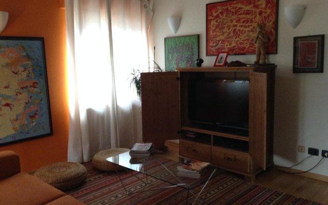 Отель Duca degli Abruzzi Аоста комната для гостей