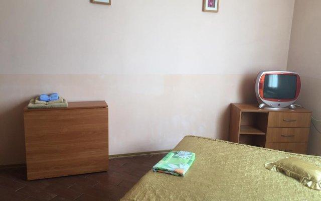 Отель Seven Stars Сумы комната для гостей