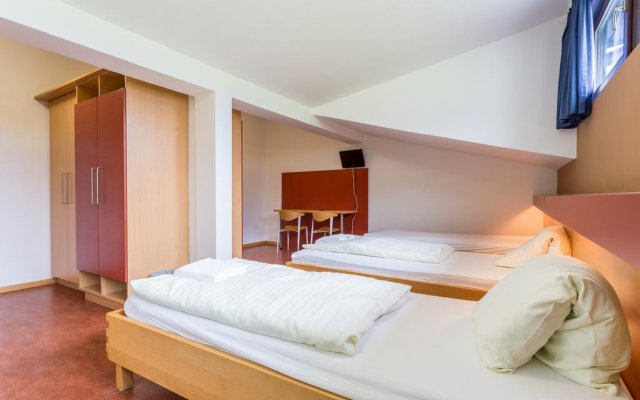 Отель Club Sportunion Niederöblarn комната для гостей