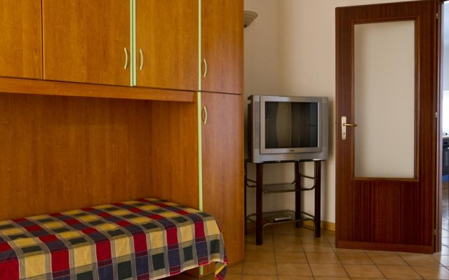 Отель Palermo Via Venezia Италия, Палермо - отзывы, цены и фото номеров - забронировать отель Palermo Via Venezia онлайн комната для гостей