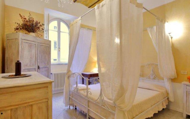 Апартаменты Go2 Apartments Colosseo/Termini Рим комната для гостей